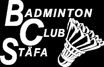 Badminton Club Stäfa - Logo